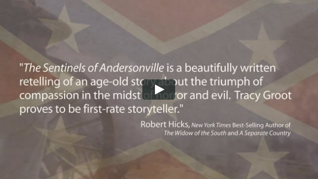 The Sentinels of Andersonville Video Teaser